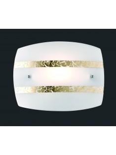 TRIO LIGHTING FOR 208700179 NIKOSIA, Nástenné svietidlo