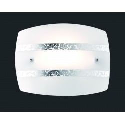 TRIO LIGHTING FOR 208700189 NIKOSIA, Nástenné svietidlo