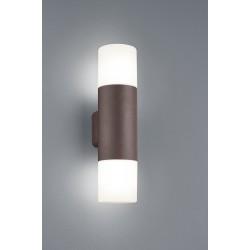 TRIO LIGHTING FOR YOU 222260224 Hoosic, Vonkajšie nástenné svietidlo