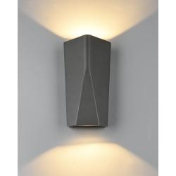 TRIO LIGHTING FOR YOU 226560242 Tay, Vonkajšie nástenné svietidlo