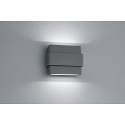 TRIO LIGHTING FOR YOU 227160242 PADMA Vonkajšie nástenné svietidlo