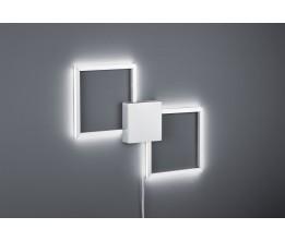 TRIO LIGHTING FOR YOU 276210207 HYDRA Nástenné svietidlo