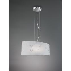 TRIO LIGHTING FOR YOU 300400200 Colina, Závesné svietidlo