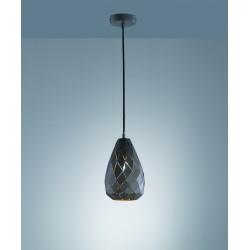TRIO LIGHTING FOR YOU 301300142 ONYX, Závesné svietidlo