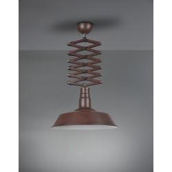TRIO LIGHTING FOR YOU 305300124 Detroit, Závesné svietidlo