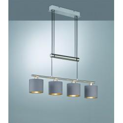 TRIO LIGHTING FOR YOU 305400441 GARDA, Závesné svietidlo