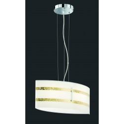 TRIO LIGHTING FOR 308700279 NIKOSIA, Závesné svietidlo