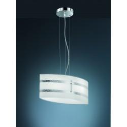 TRIO LIGHTING FOR 308700289 NIKOSIA, Závesné svietidlo