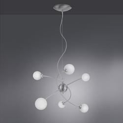 TRIO LIGHTING FOR YOU 350810607 Dicapo, Závesné svietidlo