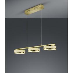 TRIO LIGHTING FOR YOU 378010308 AGENTO, Závesné svietidlo