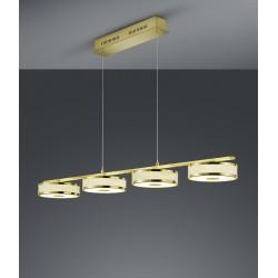 TRIO LIGHTING FOR YOU 378010408 AGENTO, Závesné svietidlo