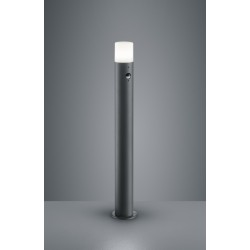 TRIO LIGHTING FOR YOU 422260142 HOOSIC, Vonkajšie stojanové svietidlo so senzorom