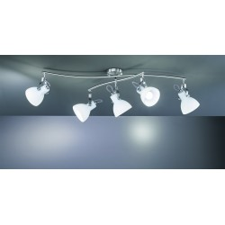 TRIO LIGHTING FOR 601500507 GINELLI, Spot