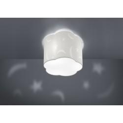 TRIO LIGHTING FOR YOU 602300101 Moony, Stropné svietidlo