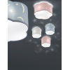 TRIO LIGHTING FOR YOU 602300101 Moony, Stropné svietidlo