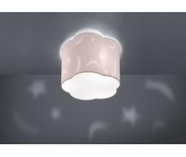 TRIO LIGHTING FOR YOU 602300194 Moony, Stropné svietidlo