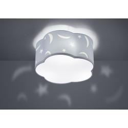 TRIO LIGHTING FOR YOU 602300345 Moony, Stropné svietidlo