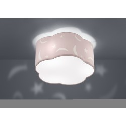 TRIO LIGHTING FOR YOU 602300394 Moony, Stropné svietidlo