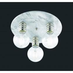 TRIO LIGHTING FOR YOU 604300301 CLAIRE Stropné svietidlo