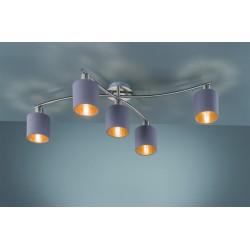 TRIO LIGHTING FOR YOU 605400541 GARDA, Stropné svietidlo