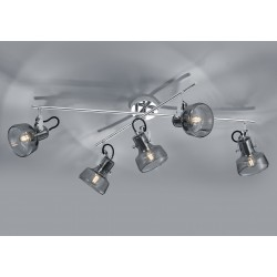 TRIO LIGHTING FOR YOU 605600506 Kolani, Spot stropný