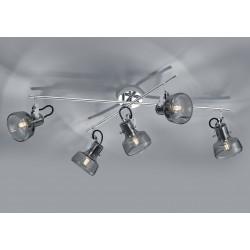 TRIO LIGHTING FOR YOU 605600506 Kolani, Spot stropný