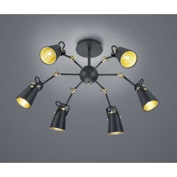 TRIO LIGHTING FOR YOU 608800632 EDWARD, Stropné svietidlo