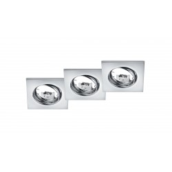 TRIO LIGHTING FOR YOU 650000306 JURA, Bodové svietidlo Set