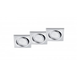 TRIO LIGHTING FOR YOU 650210306 RILA, Bodové svietidlo Set