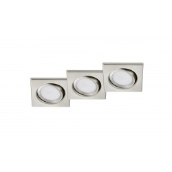TRIO LIGHTING FOR YOU 650210307 RILA, Bodové svietidlo Set