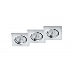 TRIO LIGHTING FOR YOU 650410306 PAMIR, Bodové svietidlo Set