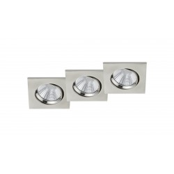 TRIO LIGHTING FOR YOU 650410307 PAMIR, Bodové svietidlo Set