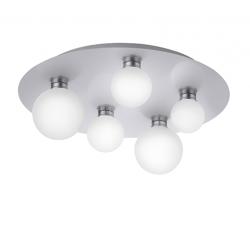TRIO LIGHTING FOR YOU 650810507 Dicapo, Stropné svietidlo