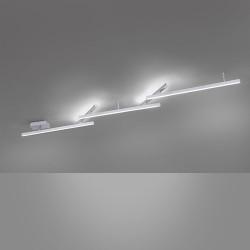 TRIO LIGHTING FOR YOU 651210507 MELBY, Stropné svietidlo