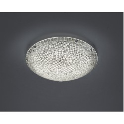 TRIO Lighting for you 673012489 MOSAIQUE, stropné svietidlo