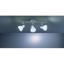 TRIO LIGHTING FOR 801500307 GINELLI, Spot