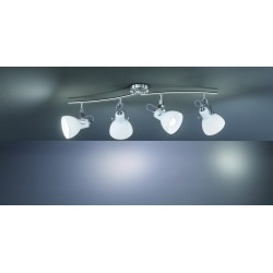 TRIO LIGHTING FOR 801500407 GINELLI, Spot