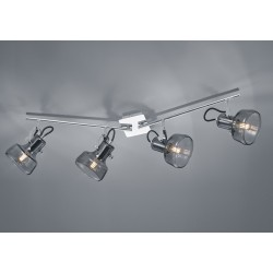 TRIO LIGHTING FOR YOU 805600406 Kolani, Spot