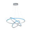 TRIO LIGHTING FOR 352710307 AARON, Závesné svietidlo