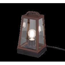TRIO LIGHTING FOR YOU 501360124 ARKANSAS, Vonkajšie stolné svietidlo