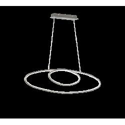 TRIO LIGHTING FOR 329010107 AVUS, Závesné svietidlo