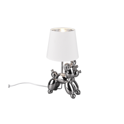 TRIO LIGHTING FOR YOU R50241089 BELLO, Stolné svietidlo
