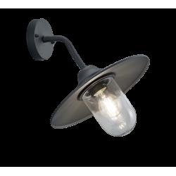 TRIO LIGHTING FOR YOU 201760142 BRENTA, Vonkajšie nástenné svietidlo