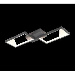 TRIO LIGHTING FOR 623210242 CAFU, Stropné svietidlo