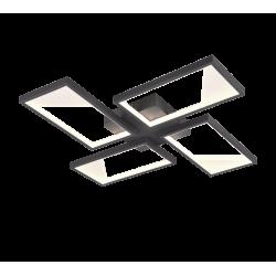 TRIO LIGHTING FOR 623210442 CAFU, Stropné svietidlo