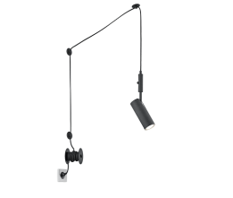 TRIO LIGHTING FOR 305470132 CARLA, Závesné svietidlo