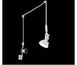 TRIO LIGHTING FOR 305170131 CARLOTTA, Závesné svietidlo