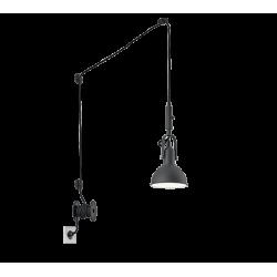 TRIO LIGHTING FOR 305170132 CARLOTTA, Závesné svietidlo