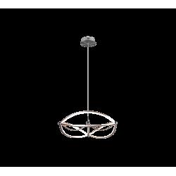 TRIO LIGHTING FOR 321210107 CHARIVARI, Závesné svietidlo