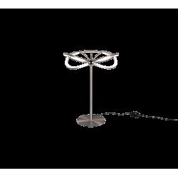 TRIO LIGHTING FOR 521210107 CHARIVARI, Stolné svietidlo